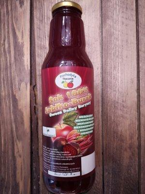 sok-jablko-burak-100-procent
