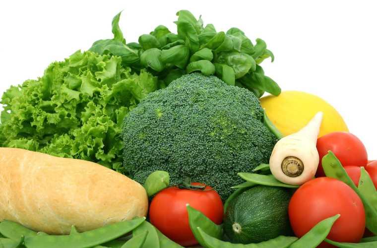 Regionalna żywność a konieczność stosowania diety