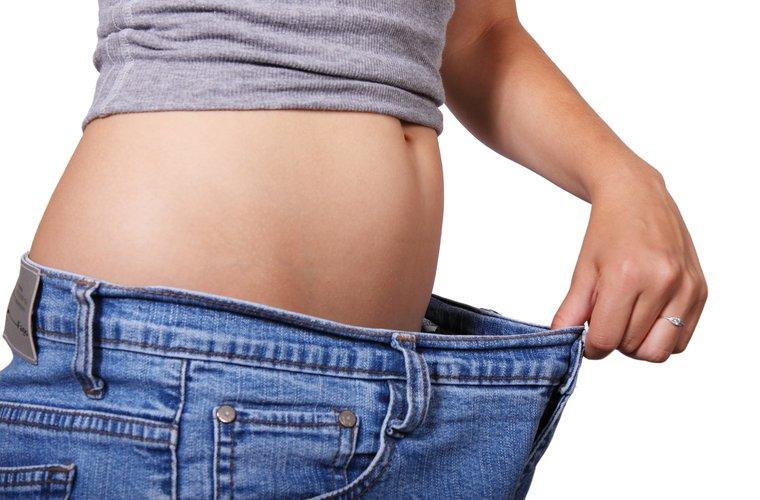 Diety, odchudzanie a zdrowa żywność